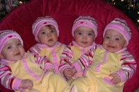 Number of multiple births in the United States is increasing
